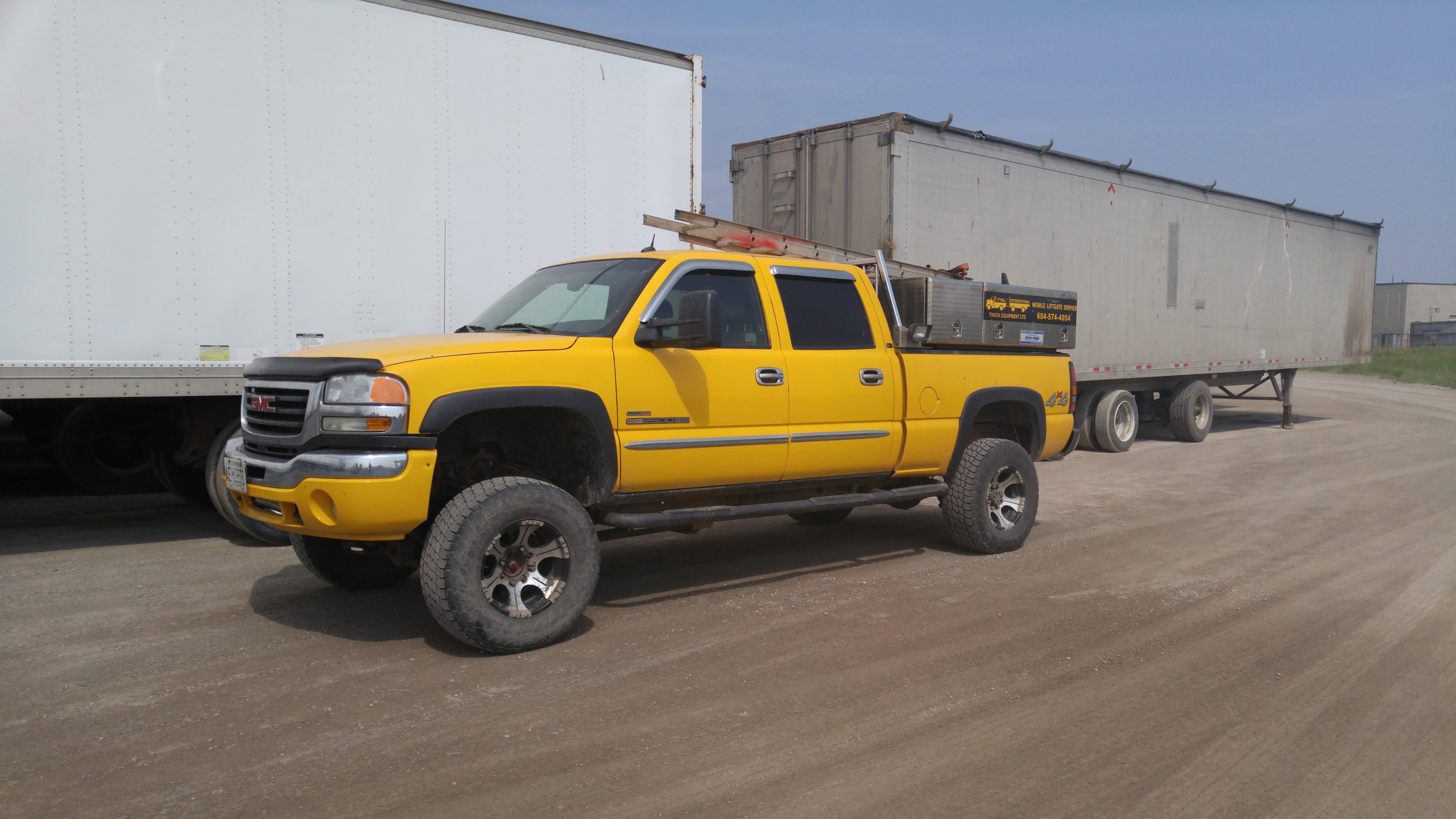 Toronto Mobile Truck Repair